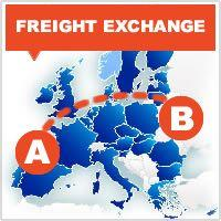 Freight Exchange | Bursa Transport